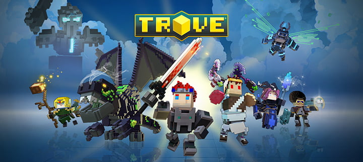 Photo of MMOCraft – Trove Review