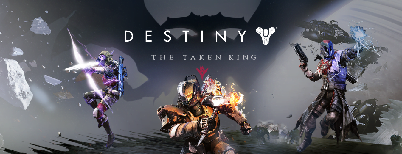 Photo of Third & Final Destiny: The Taken King Bungie Livestream Tomorrow 11AM