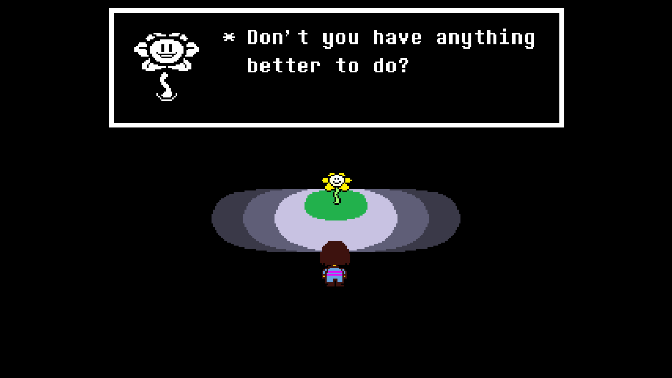 Photo of You're Gonna Have A Good Time – Undertale Review