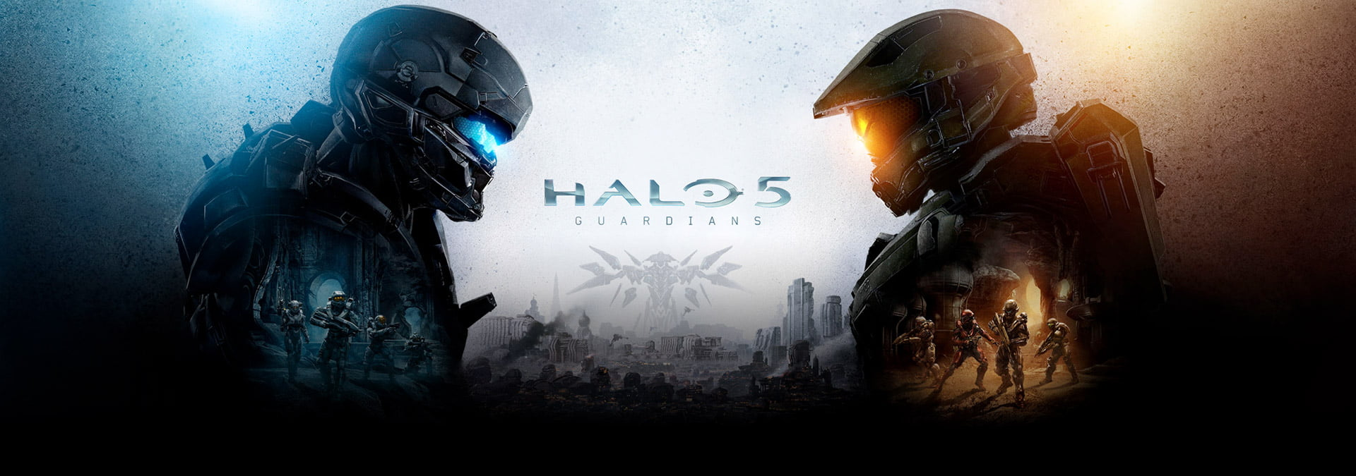 Photo of Hail to the Chief – Halo 5 Review