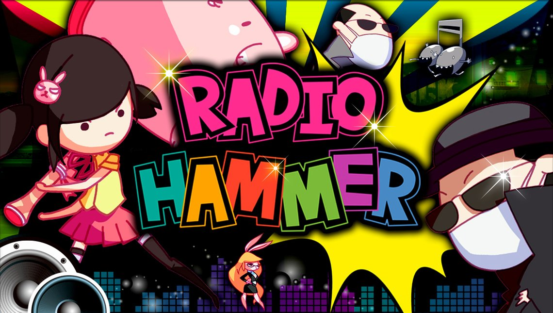 Photo of Into the Groove – RadioHammer Review