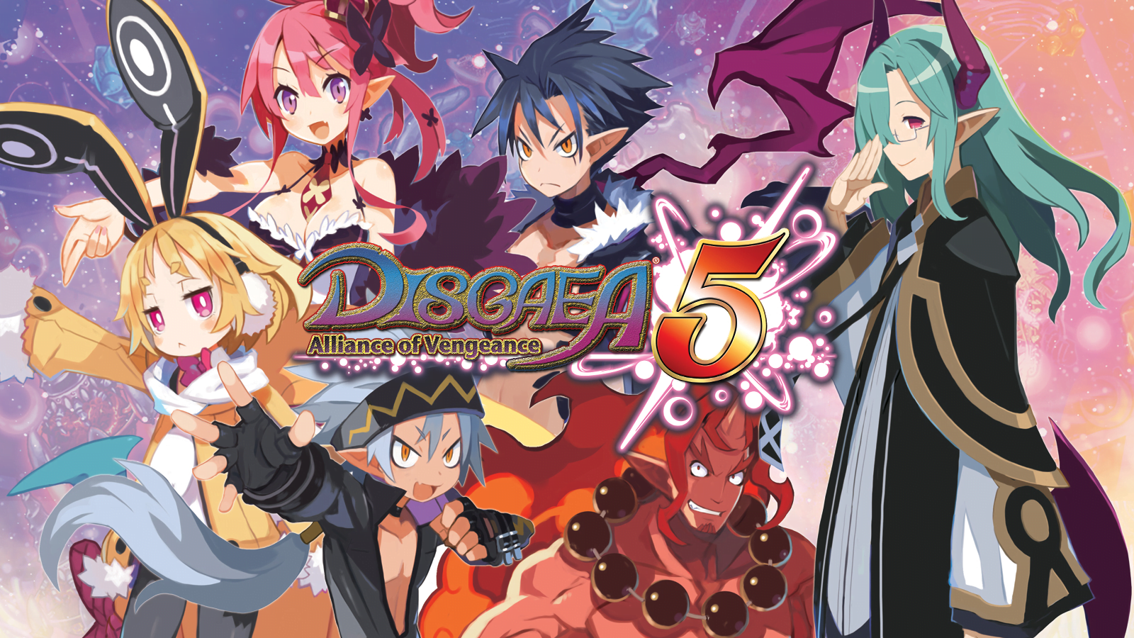 Photo of A Dish Served Cheesy – Disgaea 5: Alliance of Vengeance Review