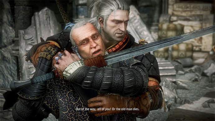 Photo of The Witcher 2: Assassins Of Kings Is Now On Xbox One And It's Free