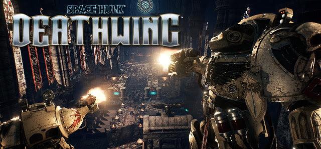 Photo of New Screenshots for Space Hulk – Deathwing