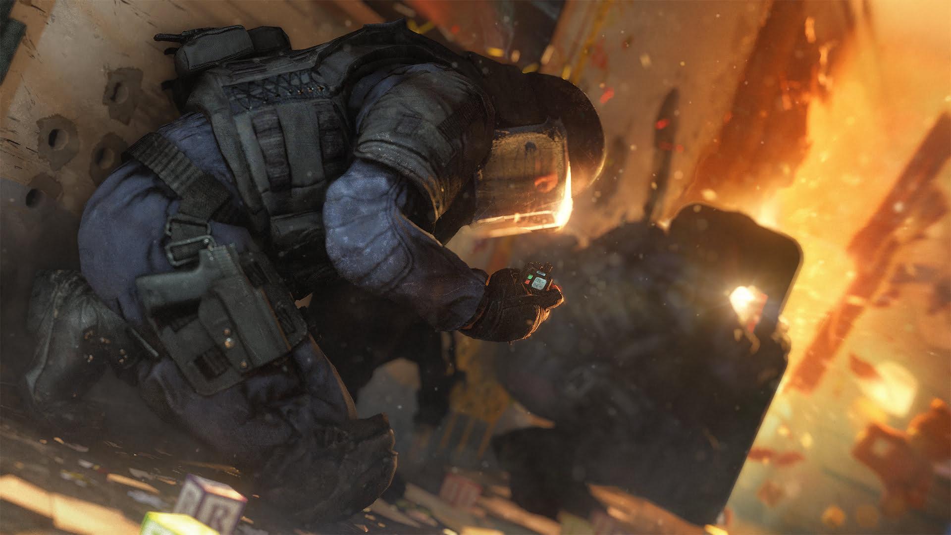 Photo of Siege the Day – Tom Clancy's Rainbow Six Siege Review