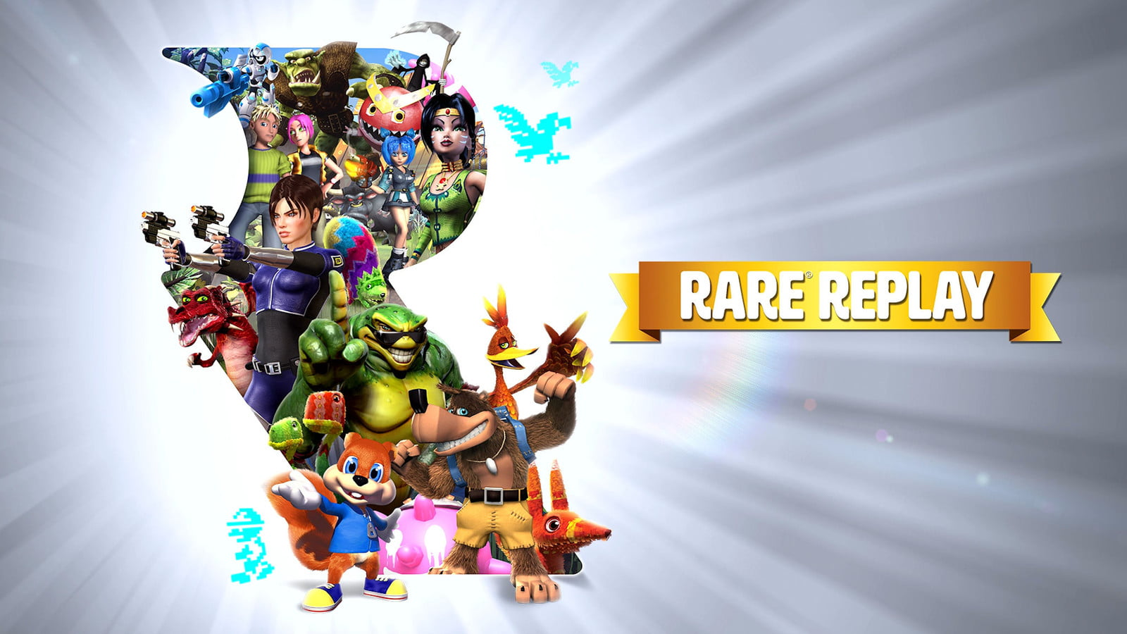 Photo of Ranking the Rare Replay 30, Six Months Later