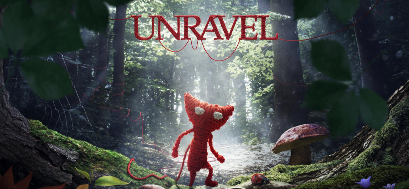 Photo of Hanging By a Thread: Unravel Review
