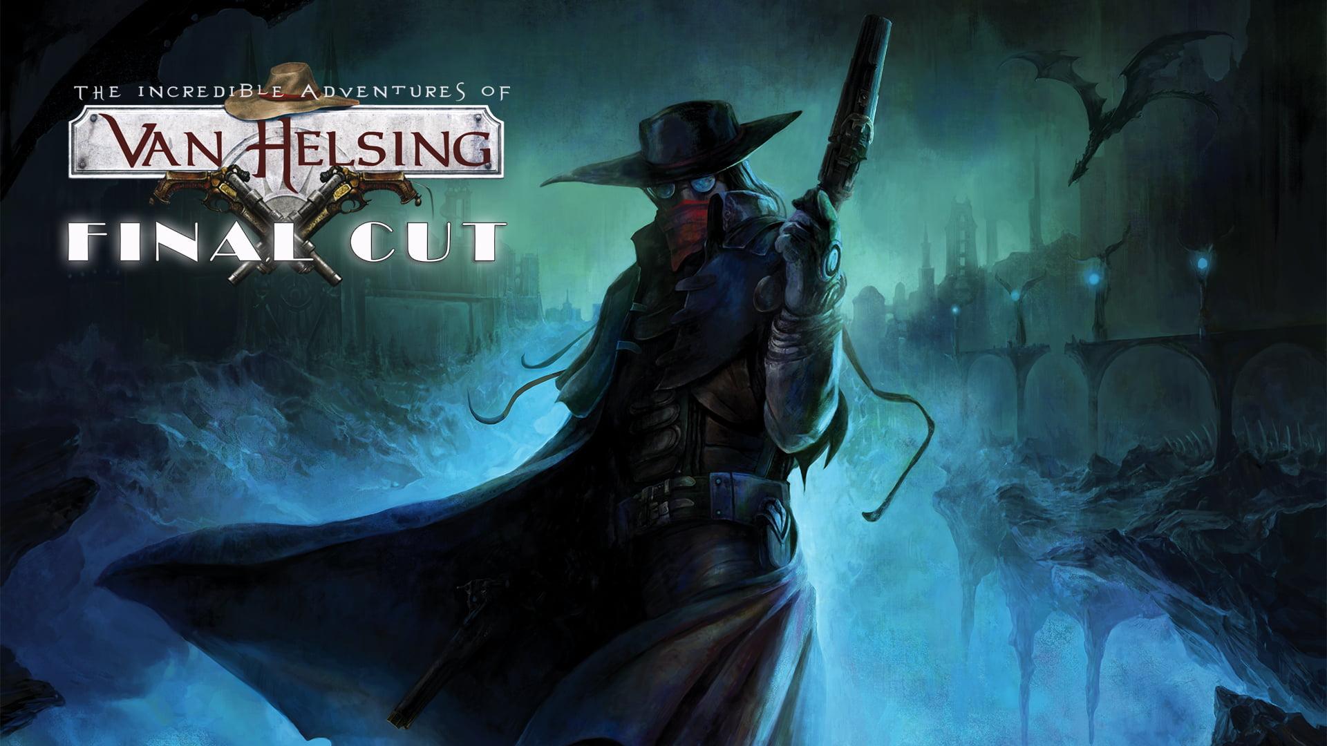 Photo of Bland Helsing – The Incredible Adventures of Van Helsing: Final Cut Review