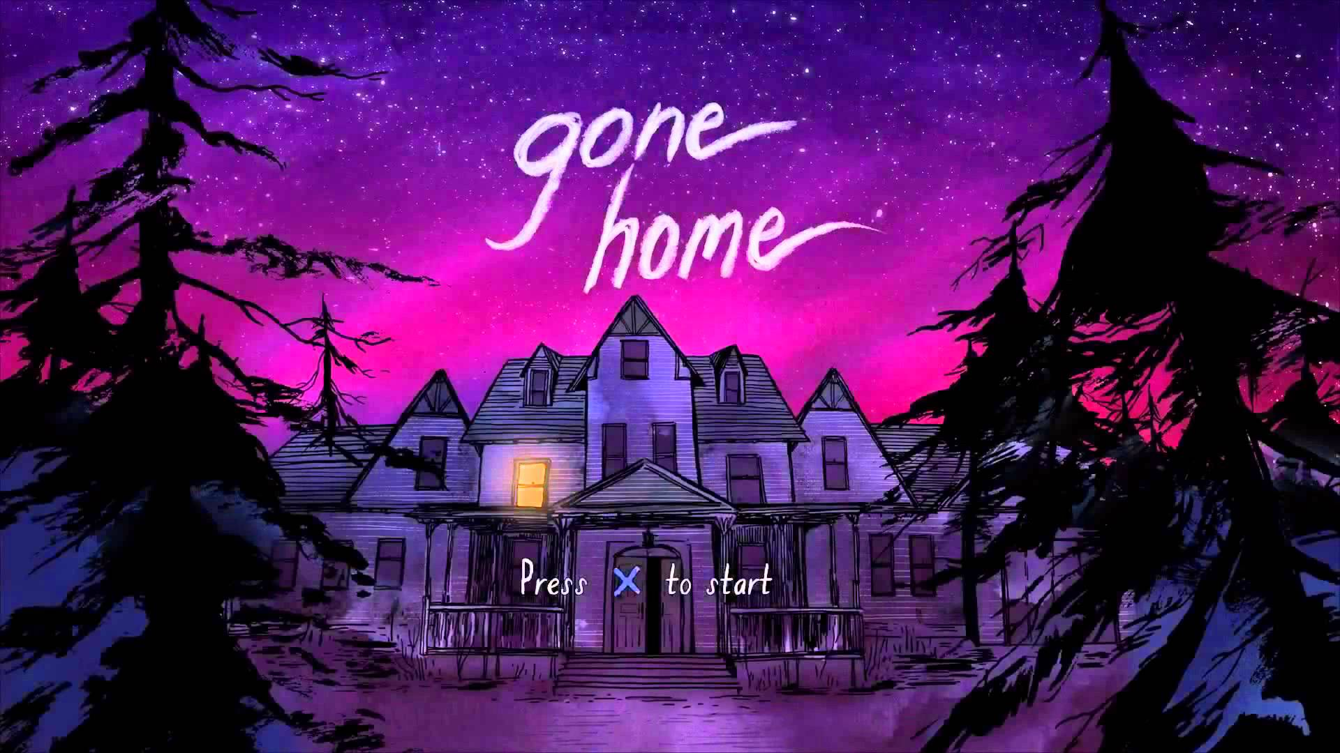 Photo of The Dream of the 90's Is Alive in a Portland Home – Gone Home Console Edition Review