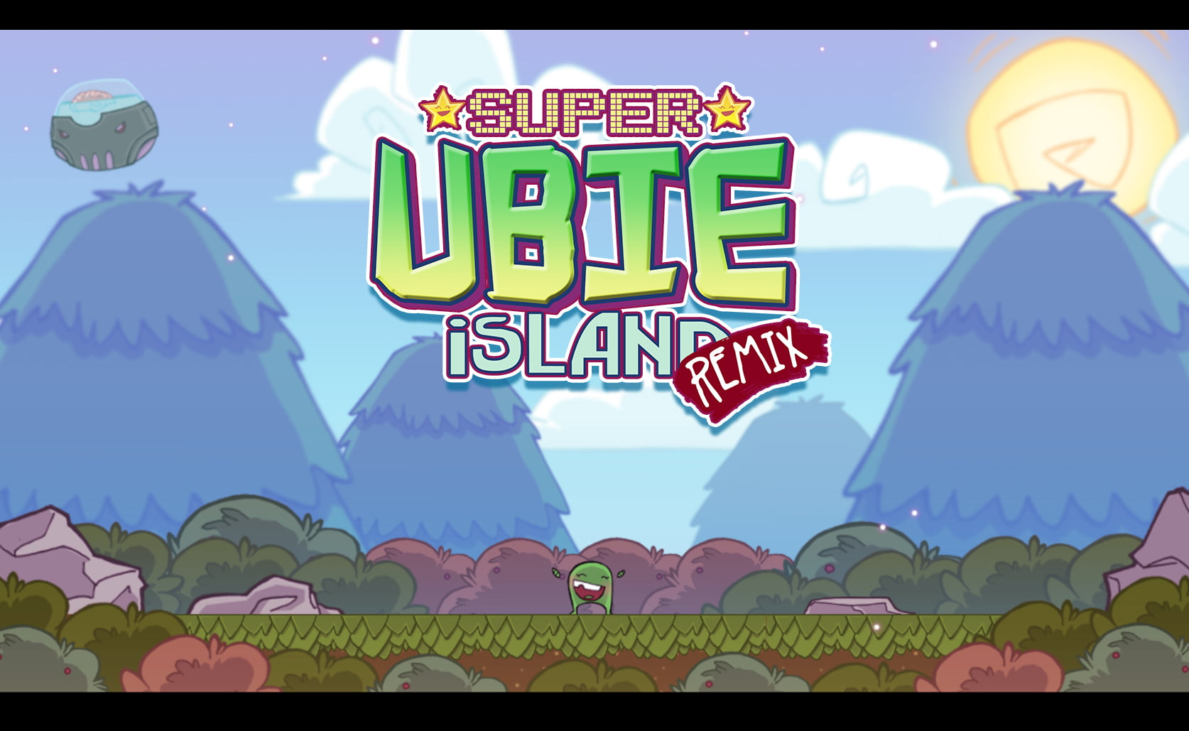 Photo of We Must Save the Bees? Bees! – Super Ubie Island Remix