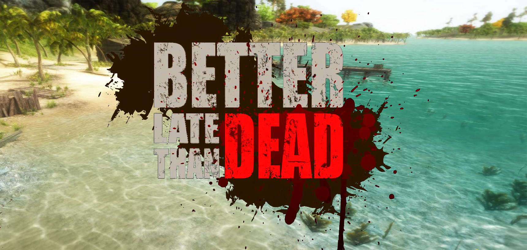 Photo of Better Not – Better Late Than Dead Review