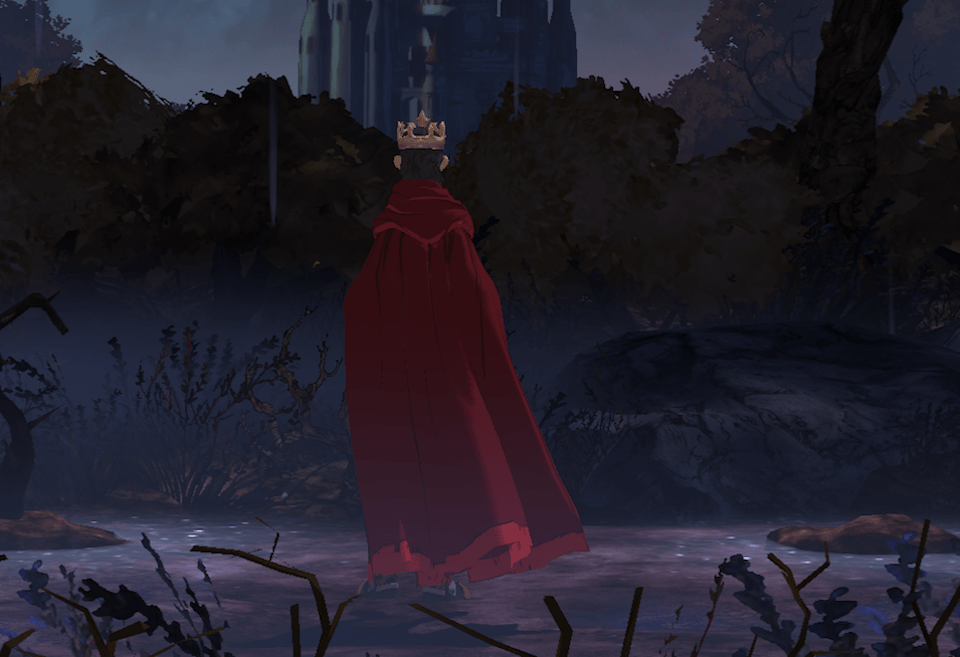 Photo of King's Quest Chapter 3 Gets Release Date