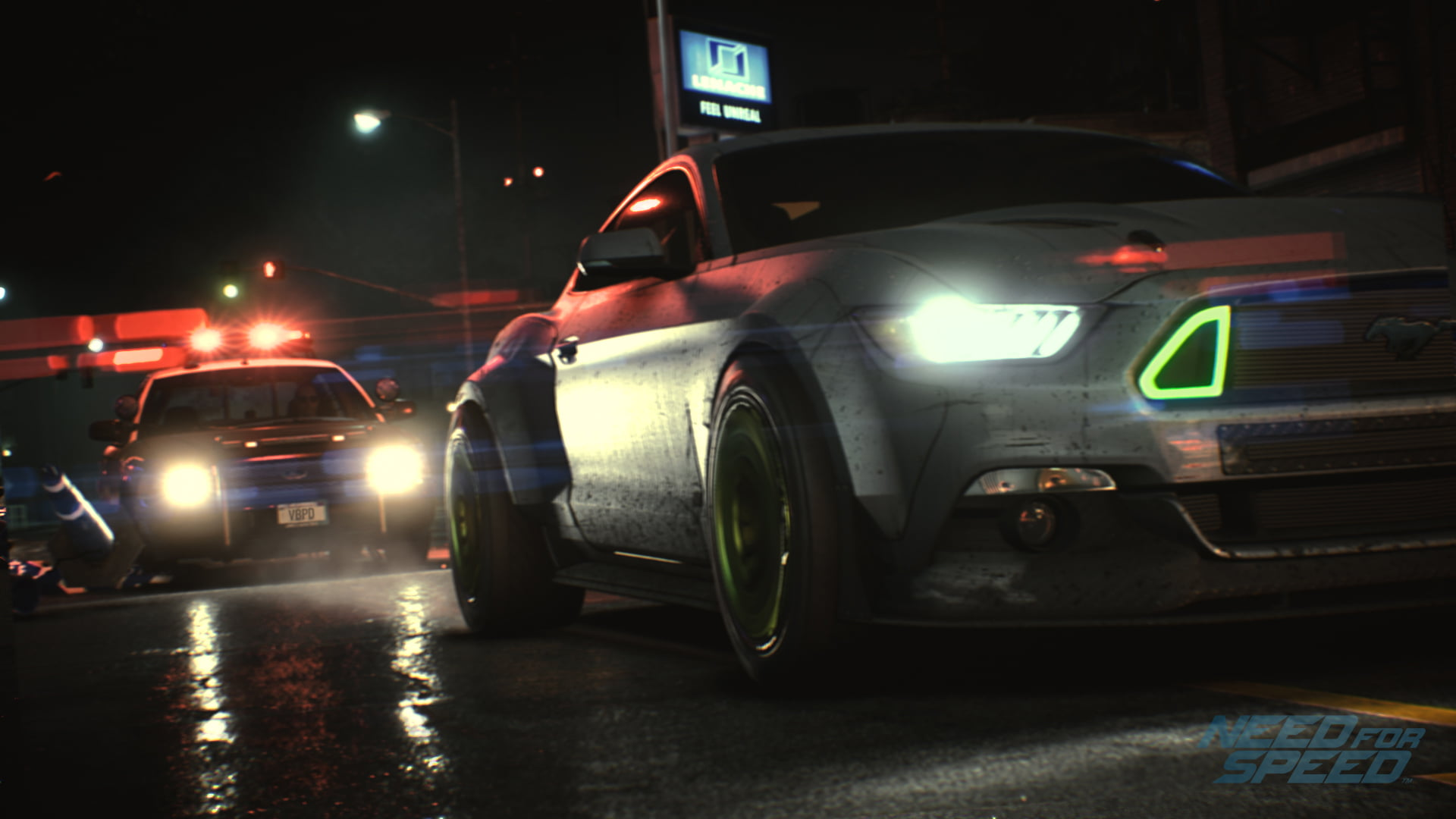 Photo of Trying to Live Life a Quarter Mile at a Time – Need For Speed Review