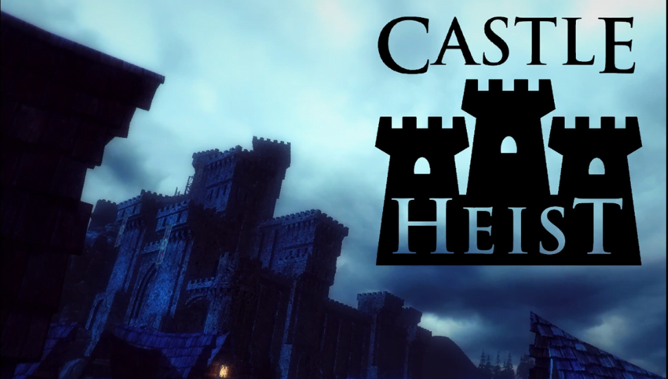 Photo of Sneaking Suspicion – Castle Heist: Chapter 1 Review