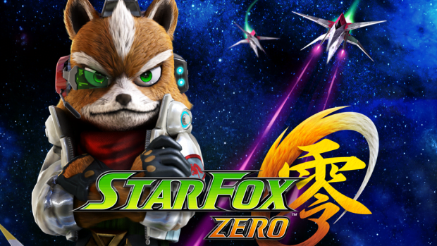 Photo of You're Becoming More Like Your Father – StarFox Zero Review