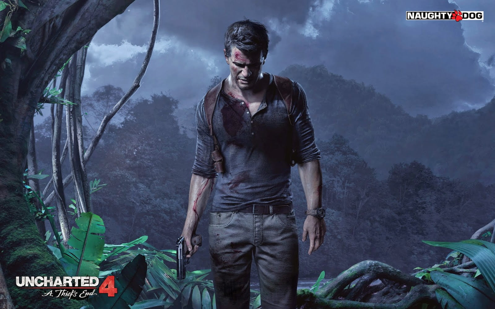 Photo of Pretty Much Everything You Need to Know About Uncharted