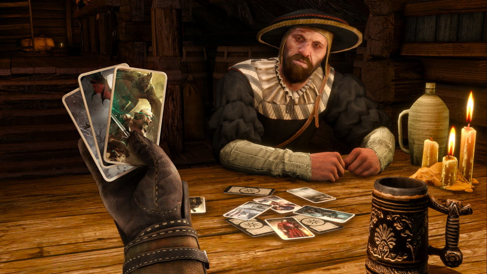 Photo of Gwent is Finally Getting Its Own Release