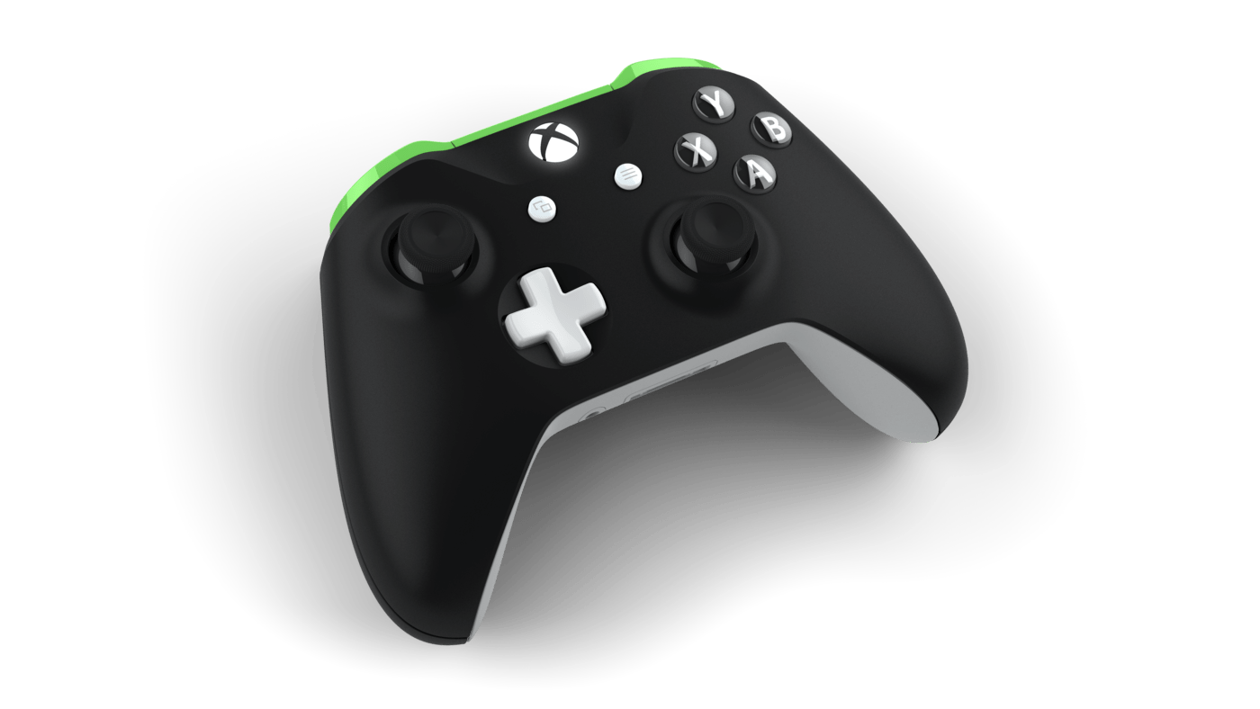 Photo of You Can Now Customize Xbox Controllers