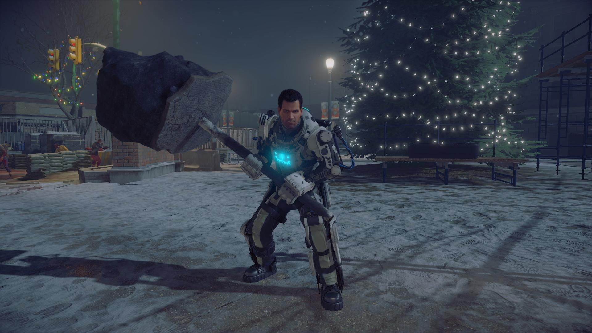 Photo of The Rumors Were True; Dead Rising 4 Coming Soon