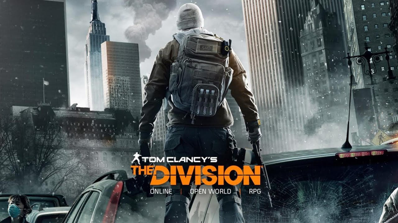 Photo of The Division: Underground Expansion Revealed