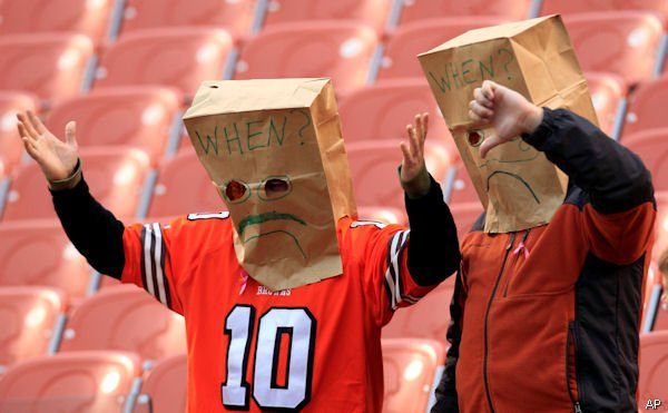 Photo of Has Nintendo become the Cleveland Browns of the Video Game World?