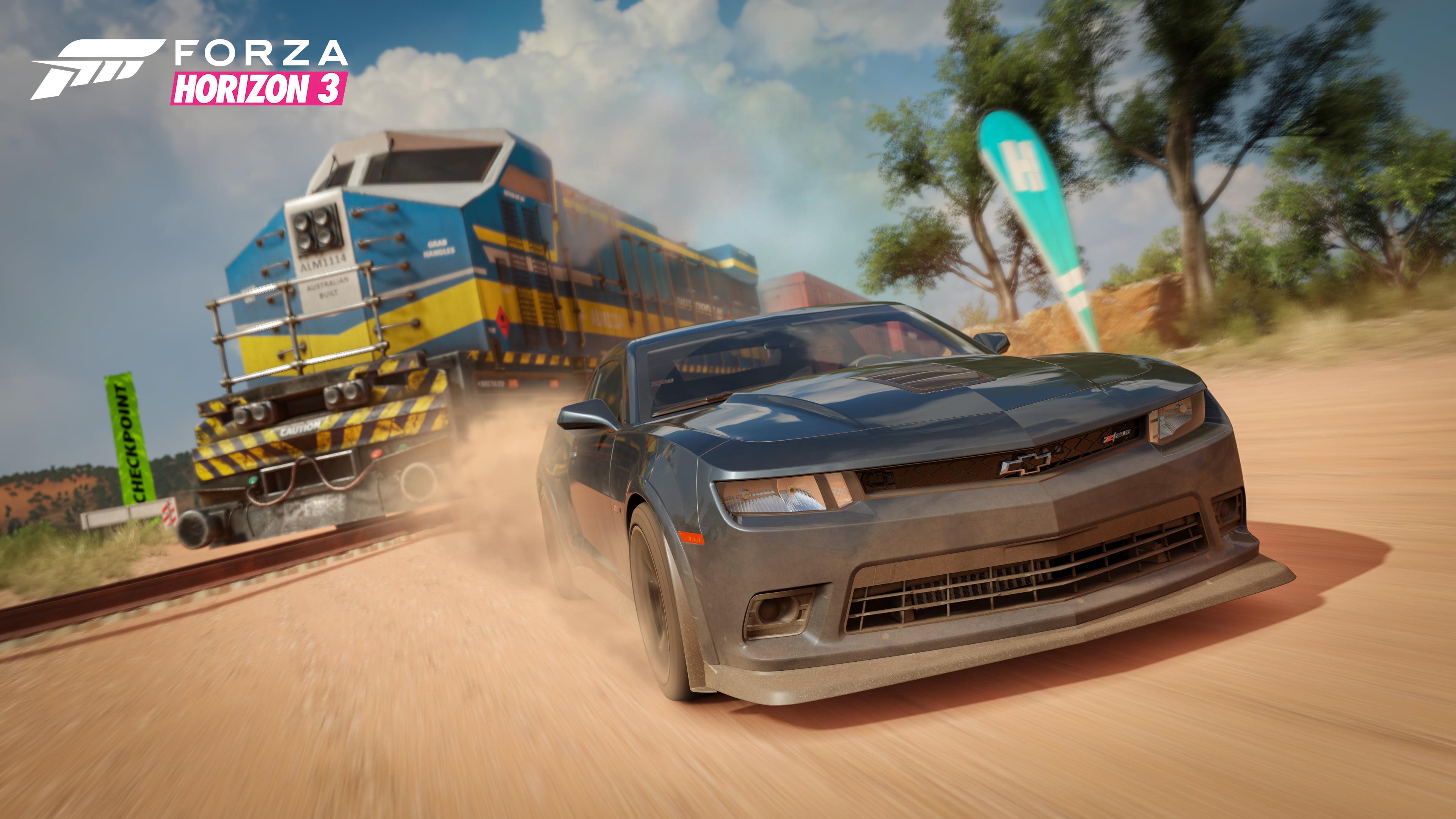 Photo of Forza Horizon 3 Review
