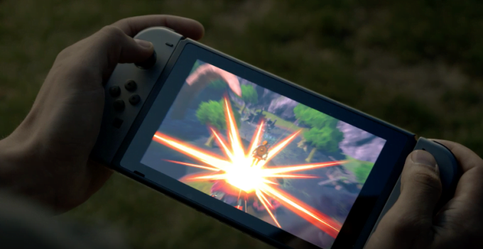 Photo of Is the Nintendo Switch Going to Play GameCube Games?