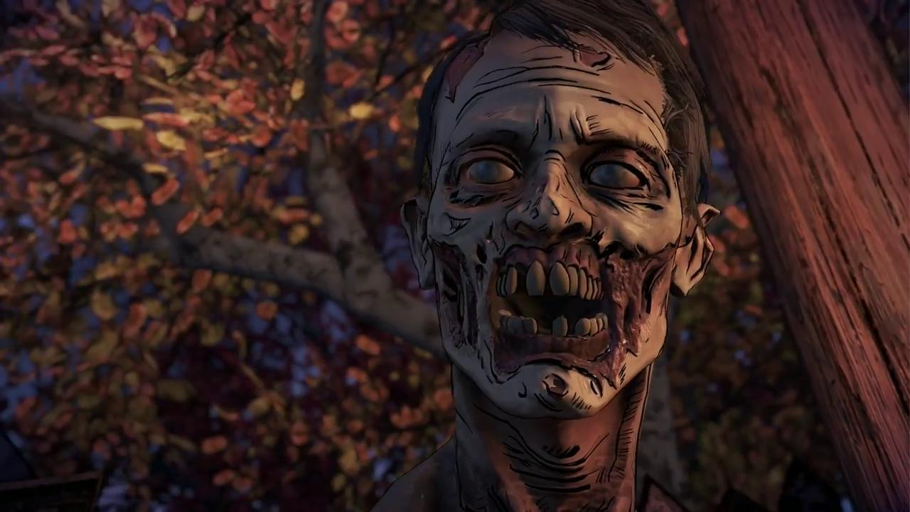 Photo of Hola Papi – The Walking Dead: A New Frontier Episode 2 Review
