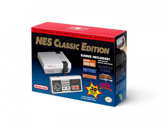 Photo of Nintendo Reveals 1.5 Million NES Classics Sold; Apologizes