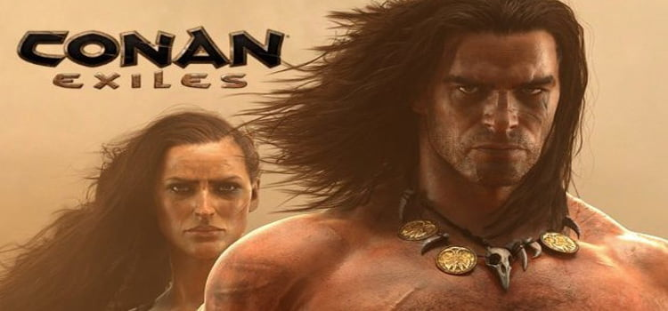 Photo of My First Hours as Uggaclubbakin – Conan Exiles Preview