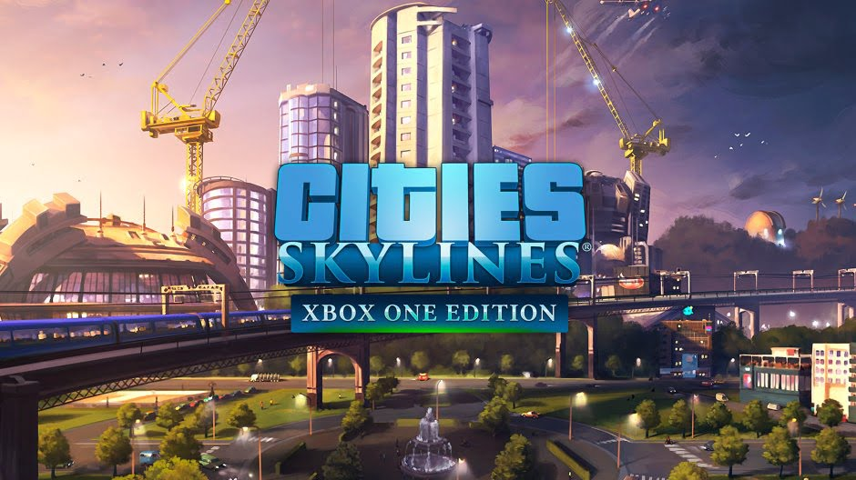 Photo of Welcome to the Mayor's Office – Cities: Skylines Xbox One Edition Review