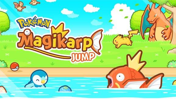 Photo of Why am I Still Making This Fish Jump? – Magikarp Jump Impressions