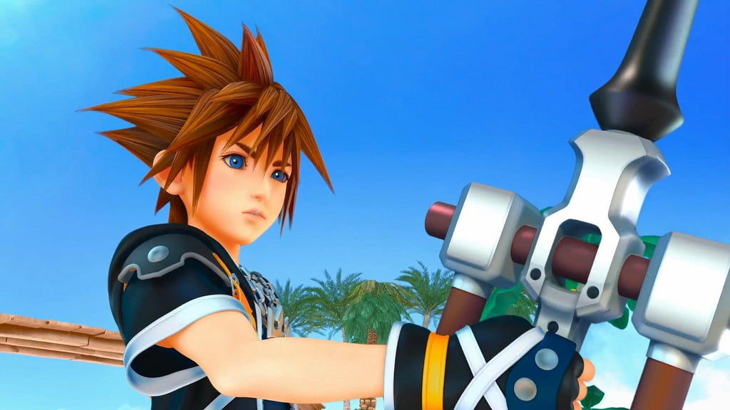 Photo of Square Enix Reveal New Kingdom Hearts III Trailer