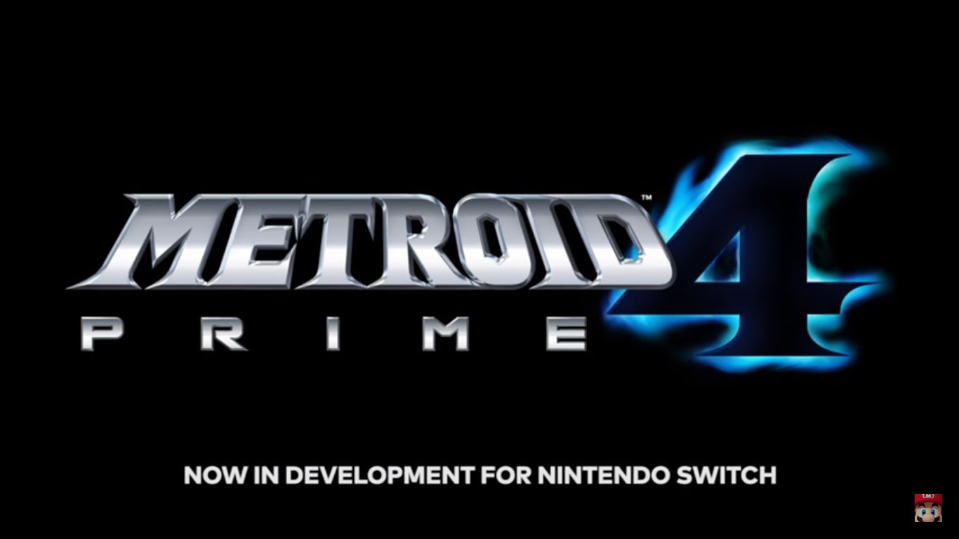 Photo of Metroid Prime 4 is Coming to the Switch
