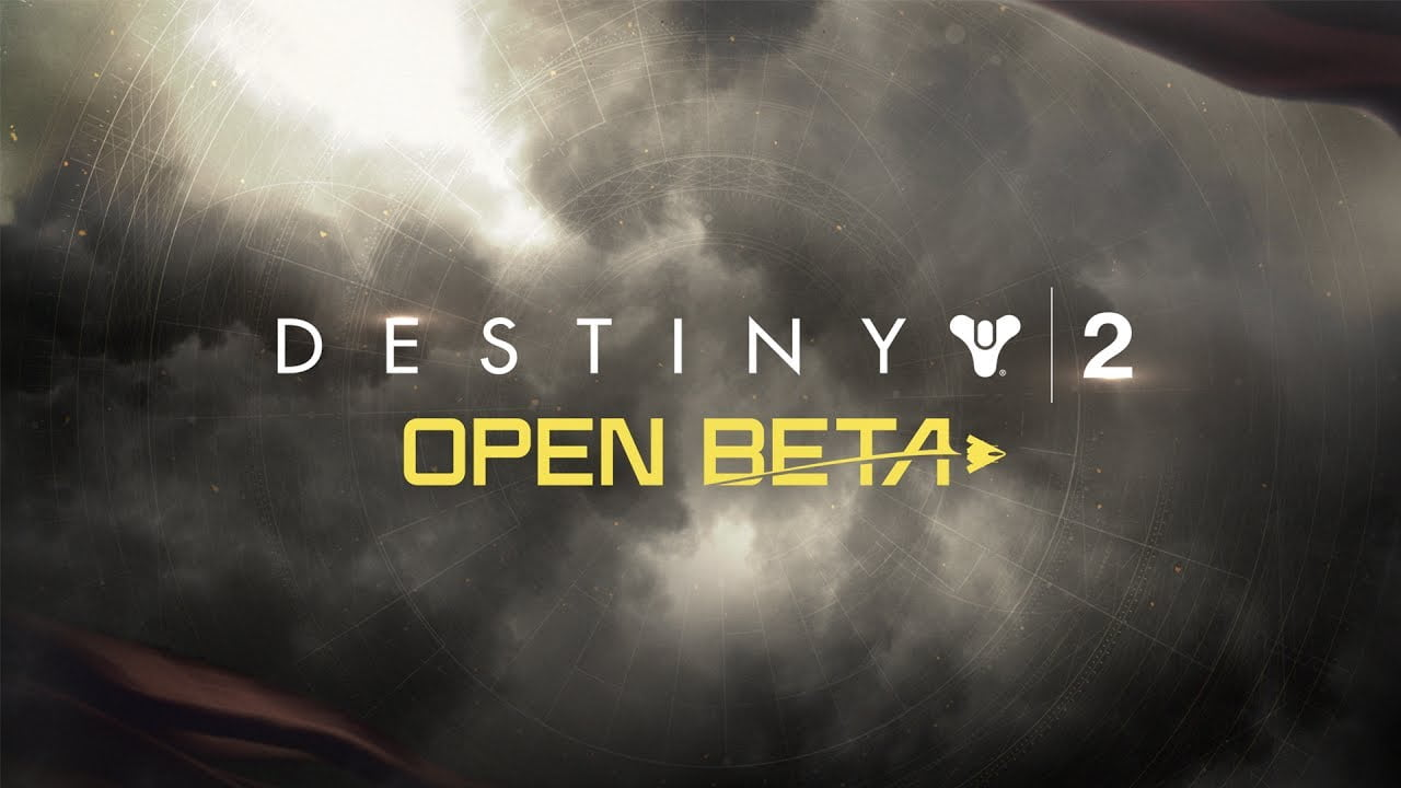 Photo of Destiny 2's Console Open Beta Runs July 21 Through July 23