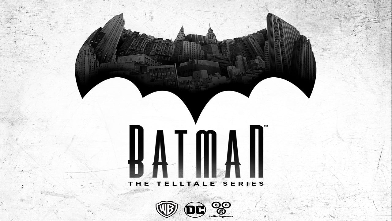 Photo of Is Telltale's Batman Making A Return?