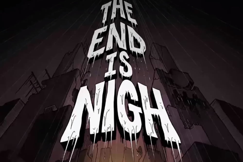 """Photo of """"The End Is Nigh"""" Drops This Week, Aims to Be Adventure-Platformer Hybrid"""