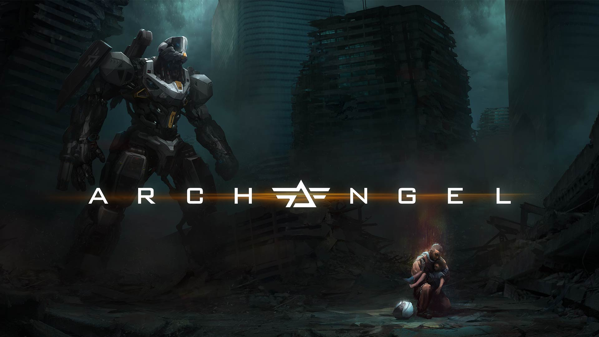 Photo of Mech Me Out – Archangel Review