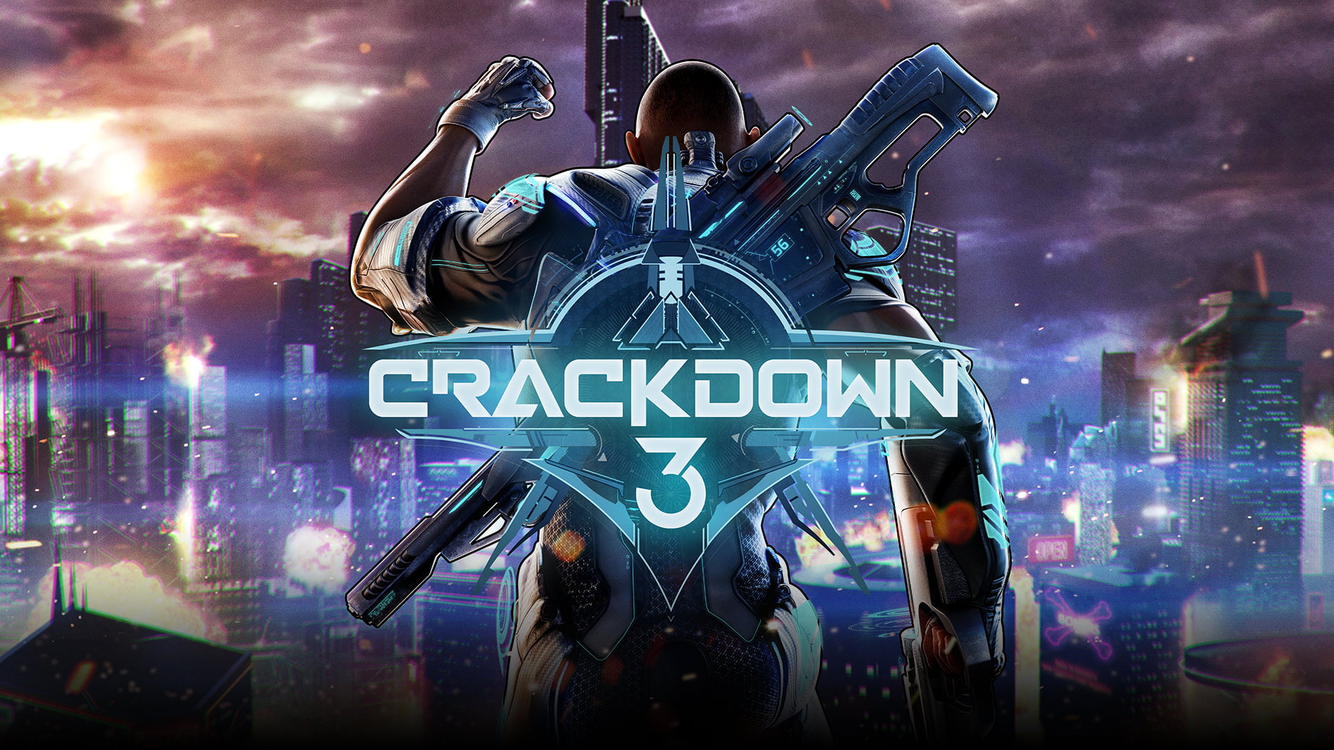 Photo of Crackdown 3 Delayed Until 2018