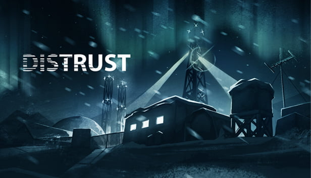 Photo of Ice Cold – Distrust Review