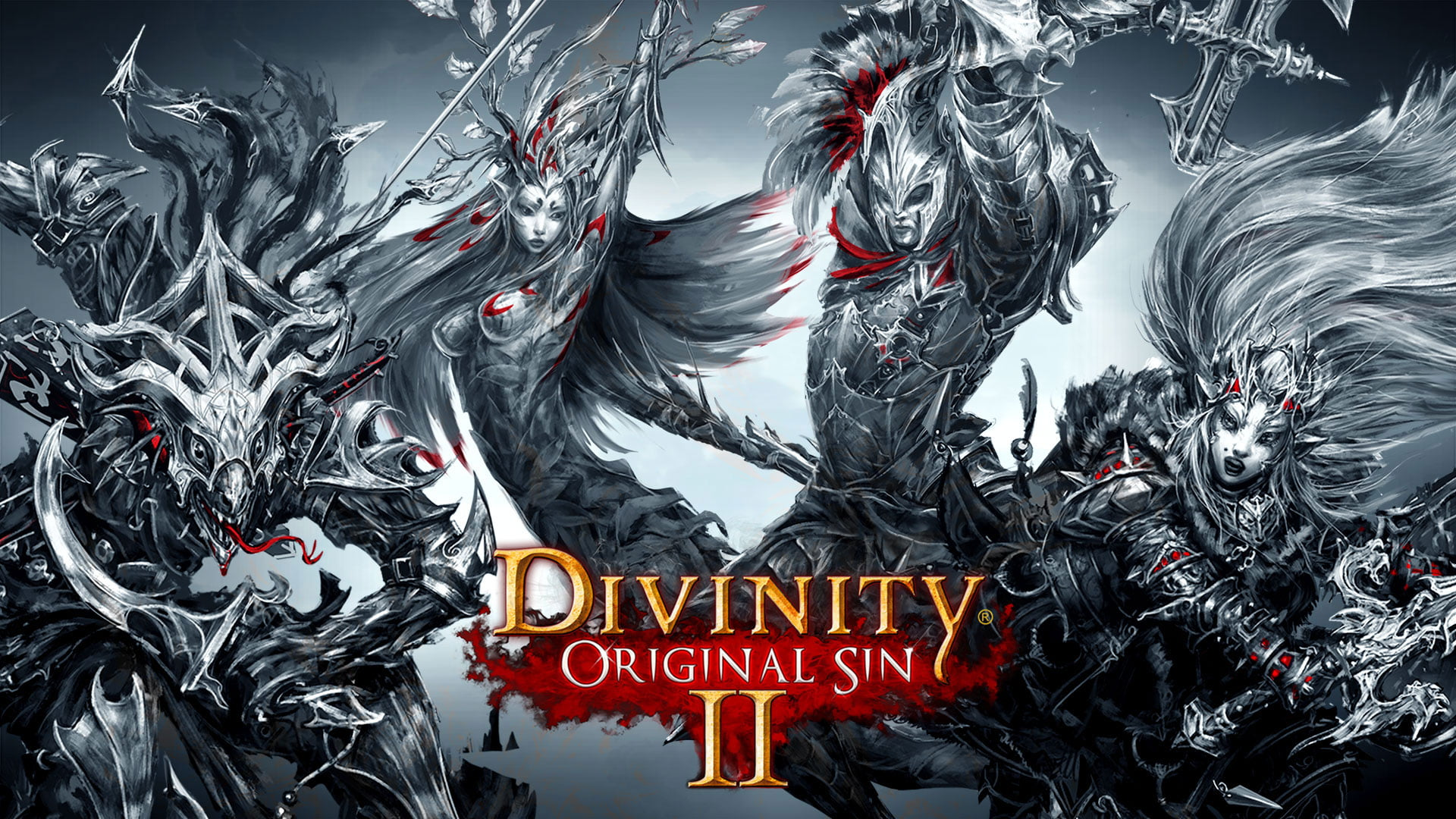 Photo of It's Dangerous to Go Alone – Divinity: Original Sin 2 Guide/Impressions Part 1