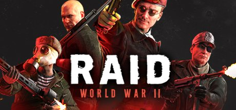 Photo of RAID: World War II Aims to Bring PAYDAY to the Western Front