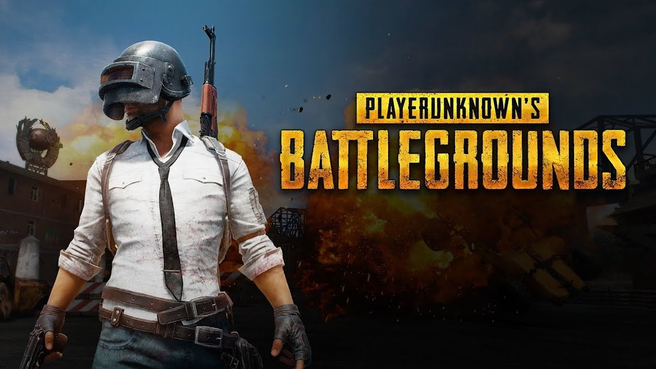 Photo of PUBG Corp. Formed Following PLAYERUNKNOWN's Massive Success