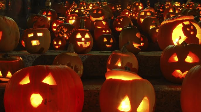 Photo of Top Spooky Sales of Halloween 2017