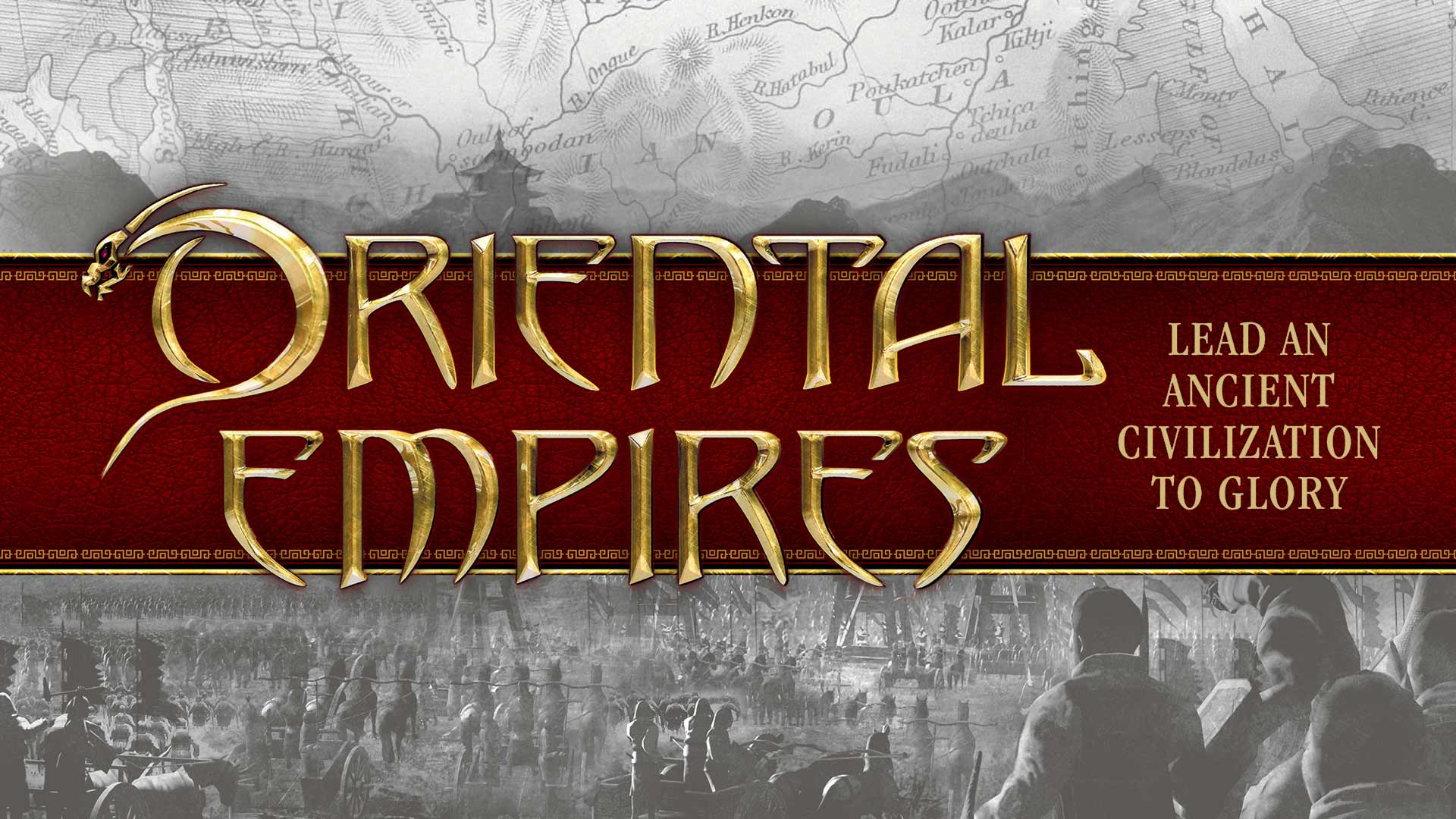 Photo of Oriental Empires – JT Smith Exclusive Interview