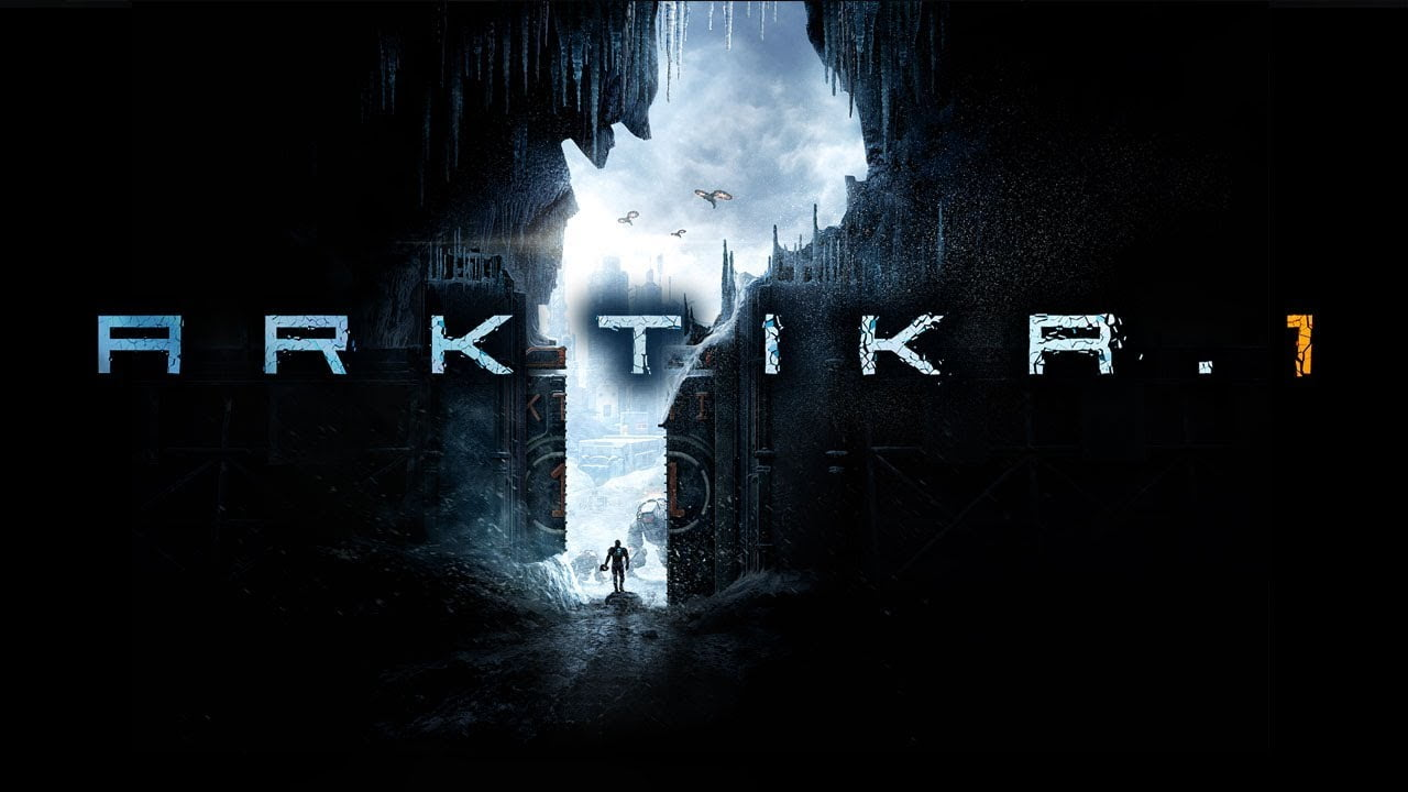 Photo of VR's Prettiest Tedium – ARKTIKA.1 Review
