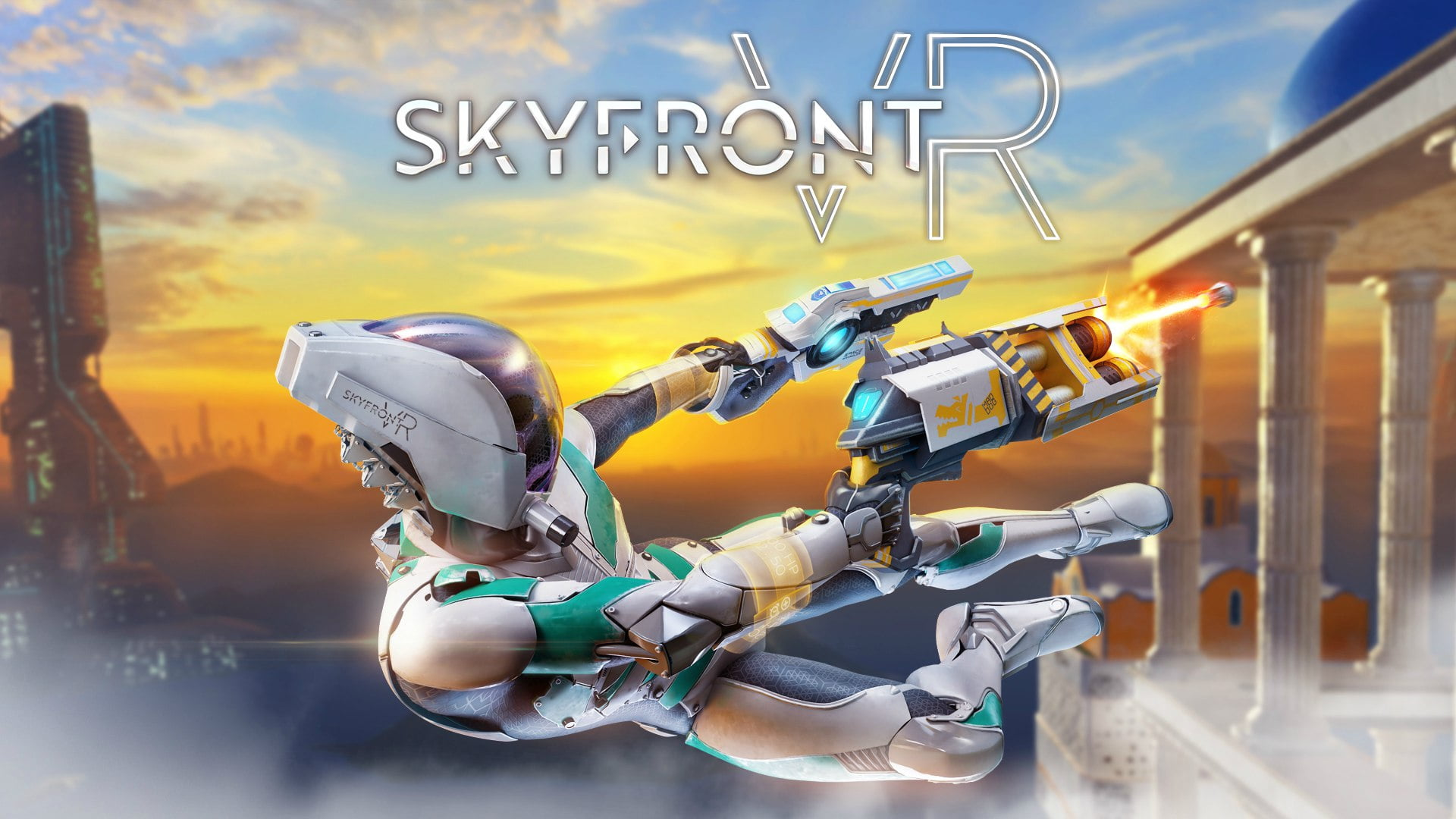 Photo of Gravity Depravity- Skyfront VR Preview