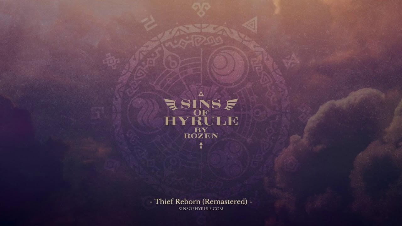 "Photo of Legend of Zelda Receives Orchestral Re-imagining: ""Sins of Hyrule"""