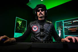 Photo of DrDisRespect Returns to Streaming February 5th