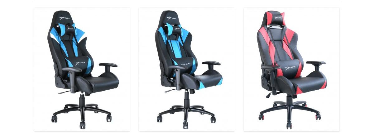 Photo of E-Win Racing Hero Series Chair Review